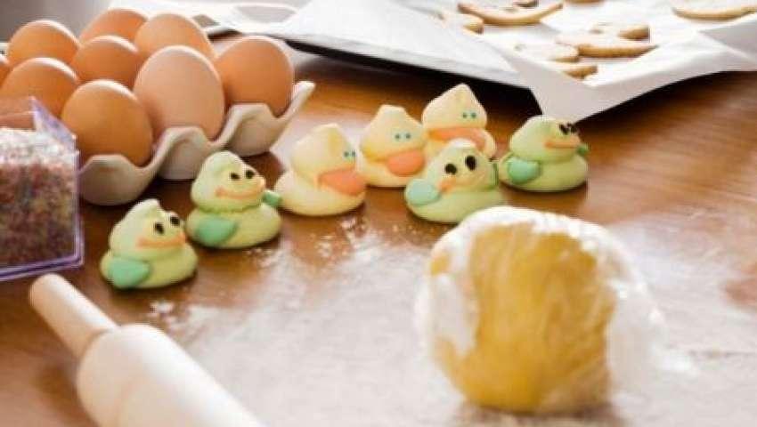 corso pasta di zucchero cake design