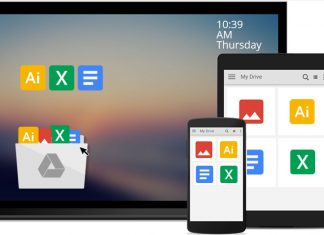 recensione google backup and sync