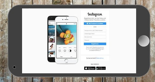 recensione instagram on fire
