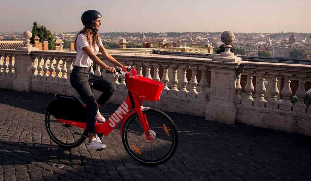 Uber-Jump-Roma